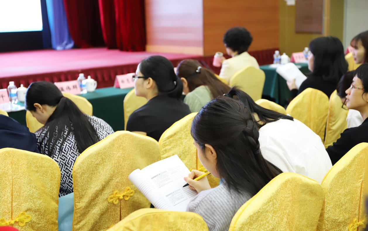 携手露安适,中国妇幼保健协会新生儿护理项目培训班隆重召开
