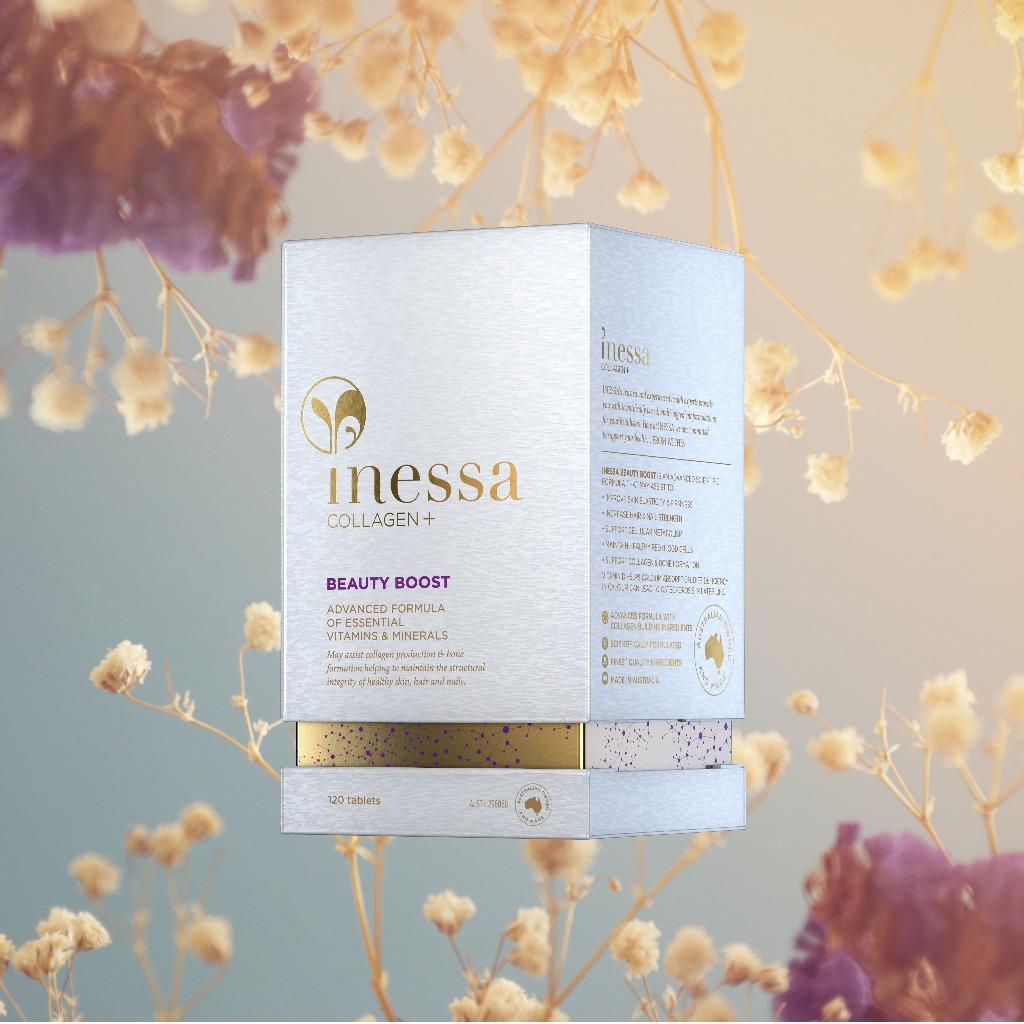 INESSA澳洲全新理念�C打开国内市场