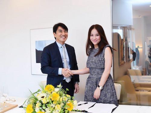 City Dream获日本松仓医院独家授权 升级健康新理念