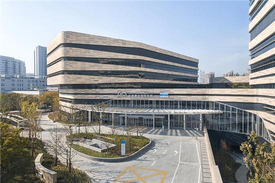 """上海嘉会国际医院上线云知声""""智慧医疗语音录入系统"""""""