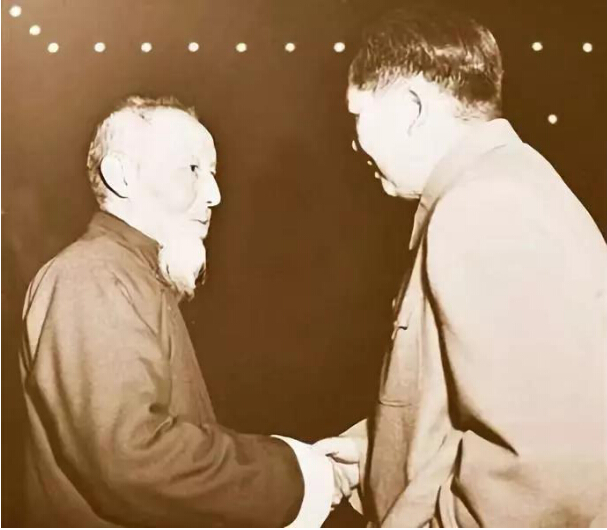 周总理为何将老中医孔伯华请进中南海?