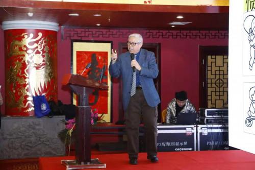 健康新时代 携手新征程――第二届全国健康发展促进大会在京隆重召开