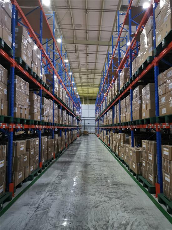 默克扩大物流运营能力,提升生命科学客户服务水平