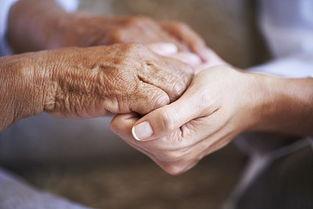 汪永谈认知症老人的沟通